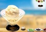 เกมส์ขายไอศกรีมซันเดย์ชายทะเล