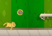 เกมส์หมาแมวผจญภัย