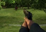 เกมส์ยิงซอมบี้บุกหลังบ้าน2