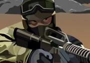 เกมส์หน่วยพลซุ่มยิง