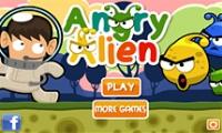 เกมส์ Angry Aliens