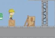 เกมส์วิศกรผจญภัยโครงสร้างตึก