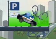 เกมส์ขับรถฉุกเฉินจอดที่หมาย