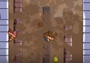 เกมส์คนป่ากระโดดขึ้นจากบ่อ