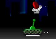 เกมส์รถถังยิงจานบิน