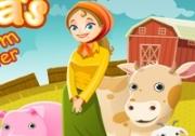 เกมส์ฟาร์มศูนย์กลางค้าสัตว์