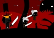 เกมส์ทำสงครามซามูไร