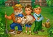 เกมส์สร้างฟาร์มมาเนียร์