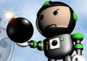 เกมส์หุ่นเหล็กวางระเบิด