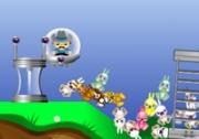 เกมส์ยานอวกาศล่ากระต่าย