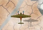 เกมส์เครื่องบินรบซาลาแมนเดอ