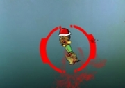 เกมส์ปลาปิรันญ่ากินคนวันคริสต์มาส