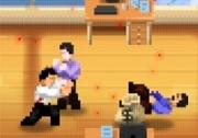 เกมส์มนุษย์ออฟฟิศยอดนักสู้