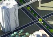 เกมส์สร้างเมืองแห่งอนาคต