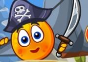 เกมส์ป้องกันส้มโจรสลัด