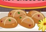 เกมส์ทำขนมปังยัดไส้