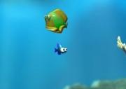 เกมส์ปลากินปลาทะเล