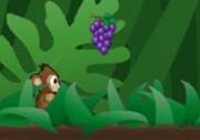 เกมส์ลิงจ๋อวิ่งเก็บผลไม้