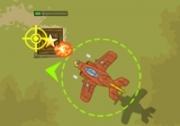 เกมส์ขับเครื่องบินสงคราม