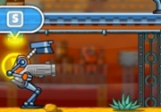 เกมส์หุ่นยนต์ผจญภัย2