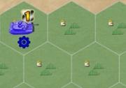 เกมส์สงครามทหารยึดแผ่นดิน