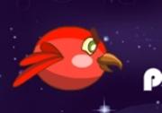 เกมส์นกแดงสยายปีก