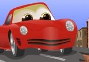 เกมส์สร้างถนนให้รถวิ่ง