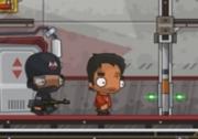 เกมส์สายลับนักโทษ
