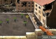 เกมส์ป้องกันกำแพงสงครามโลก