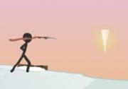 เกมส์นักสู้เมืองหิมะ