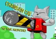เกมส์แมวเหมียวหุ่นกระป๋อง