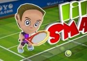 เกมส์ตีเทนนิสชิงแชมป์โลก