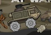 เกมส์รถบรรทุกสงคราม