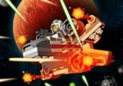 เกมส์ยานเลโก้ตะลุยอวกาศ