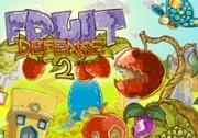 เกมส์ป้องกันอาณาจักรผลไม้2