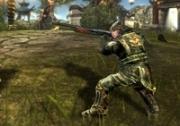 เกมส์ทหารยิงปืนอญูวิญญาณ