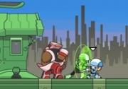 เกมส์สามหุ่นเหล็กผจญภัย