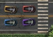 เกมส์แข่งรถในเมืองเล็ก