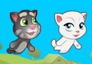 เกมส์แมวพูดได้เหินฟ้า