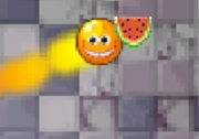 เกมส์ผลส้มเก็บผลไม้