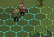 เกมส์ต่อสู้ป้องอาณาจักร