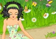 เกมส์แต่งตัวสาวรักธรรมชาติ
