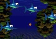 เกมส์หลบปลาโลมา