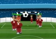 เกมส์ศึกฟุตบอลฮูลิแกน