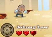 เกมส์มือปืนทองคำ