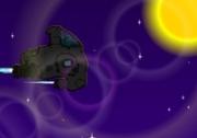 เกมส์ผจญภัยสำรวจดวงดาว