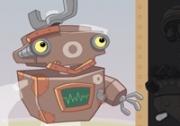 เกมส์แข่งประกอบหุ่นยนต์