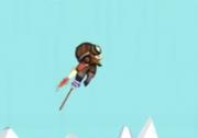 เกมส์ลิงบินเหินอวกาศ