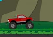 เกมส์ซิ่งรถมอนเตอร์ภูเขา2