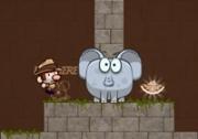 เกมส์นักผจญภัยตามล่าวัตถุโบราณ
